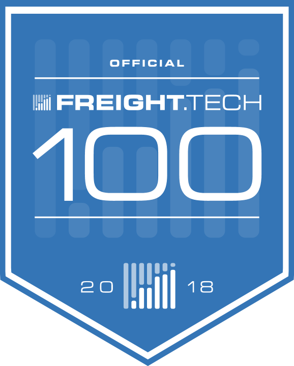 Logistical Labs Named to the Freight.Tech 100 List