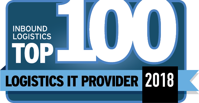 Logistical Labs Named a Top Logistics IT Provider by Inbound Logistics