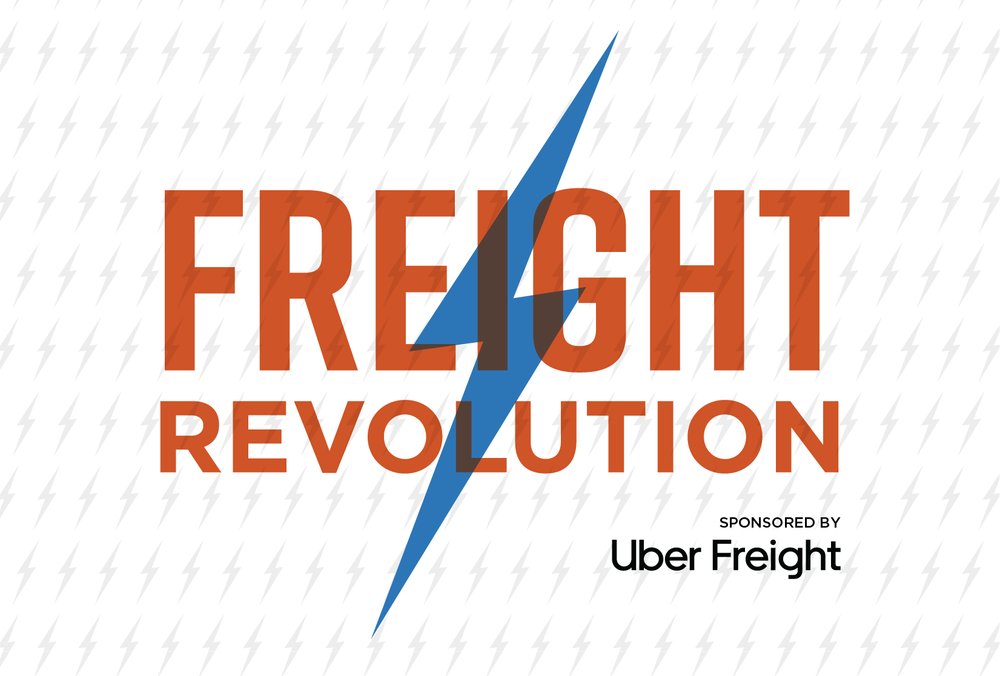 Logistical Labs Featured in Freight Revolution eBook
