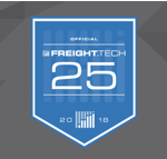 Logistical Labs Crowned a Member of Freight.Tech 25